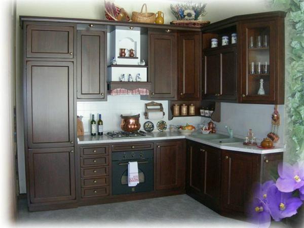 Beautiful Cucina Arte Povera Usata Pictures