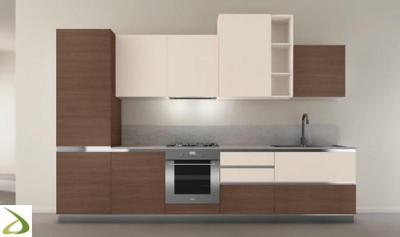 Cucina moderna componibile pisa arredo casa fvg for Cirella arredamenti
