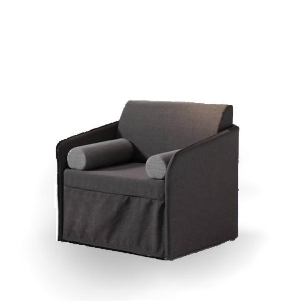 Poltrona letto barbuda arredo casa fvg - Poltrona letto comoda ...