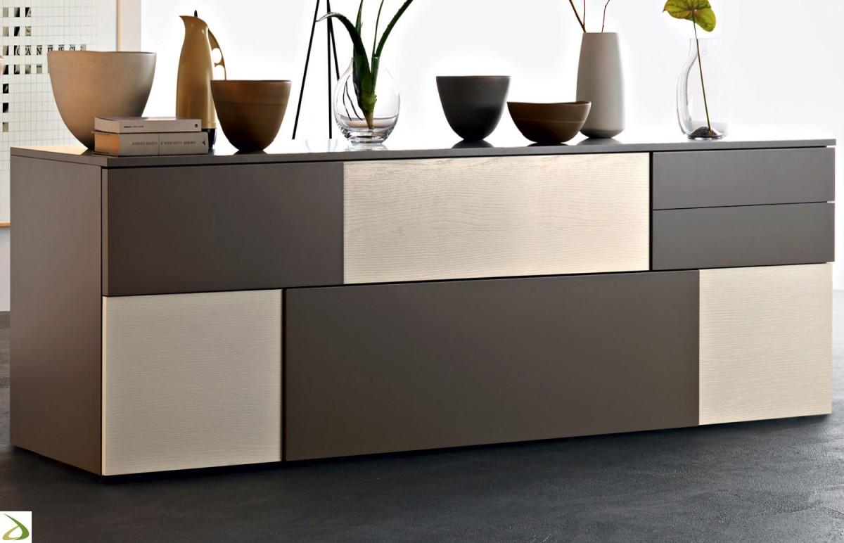 Madia soggiorno moderno stunning mobile basso soggiorno moderno mobile basso per il soggiorno - Mobile basso per soggiorno ...