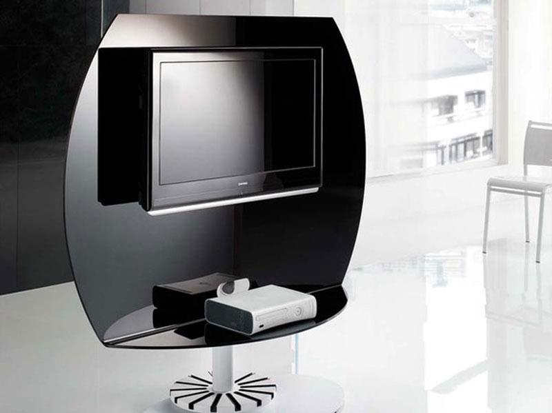 Mobile porta tv modello tokyo arredo casa fvg - Mobiletti in vetro ...