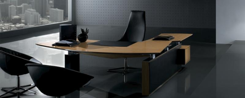 Uffici direzionali modello vela arredo casa fvg for Mobili ufficio moderni