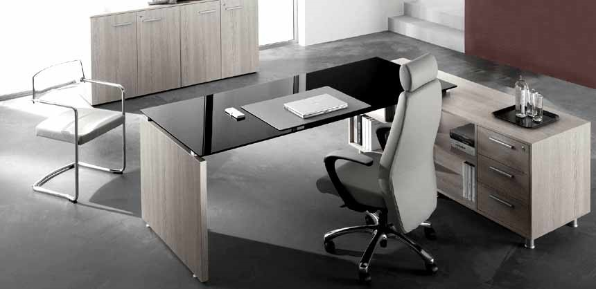 Mobili per ufficio direzionali linee arredo ufficio - Mobili da ufficio ikea ...