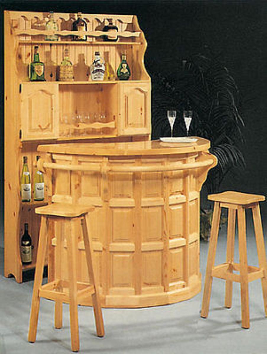 Bancone Bar Per Casa mobile bar modello bandini - arredo casa fvg