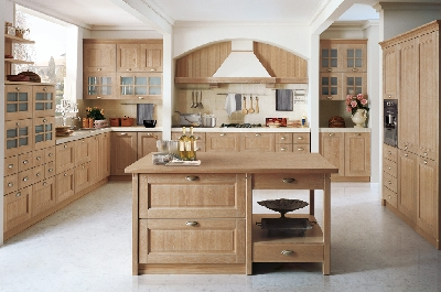 Cucina classica modello ontario arredo casa fvg for Mobili in stile contemporaneo