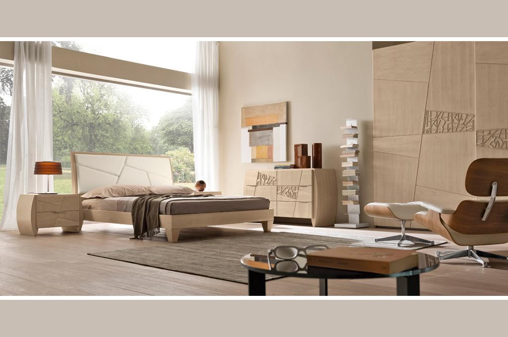 Camere Da Letto Alto Design : Camere da letto in pino massiccio design casa creativa e