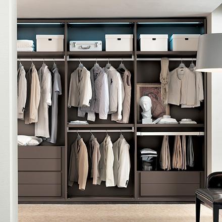 Cabina armadio modello player arredo casa fvg - Ikea cabine armadio componibili ...